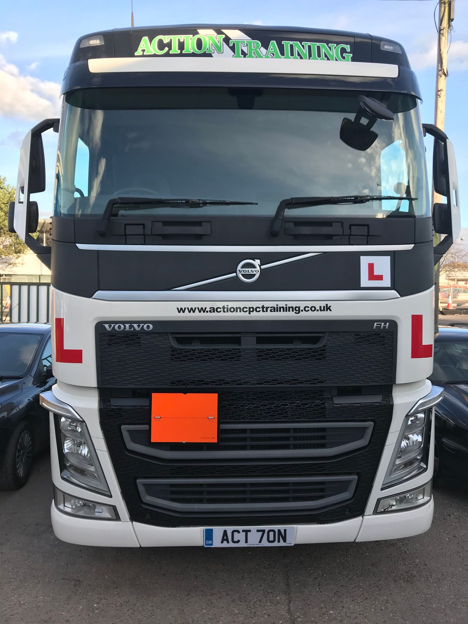 ADR Truck (1)